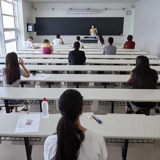 L'Europa torna a scuola, più benefici che rischi