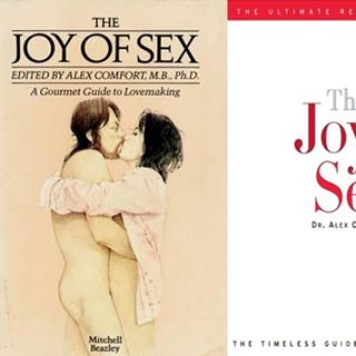 The Joy Of Sex In Marriage -Part 1