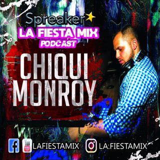 Podcast Dj Chiqui Monroy