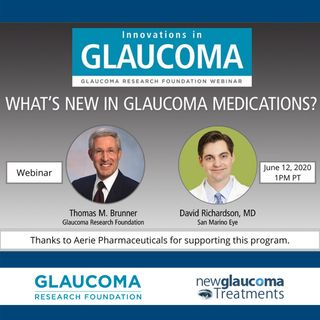 What's New in Glaucoma Medications