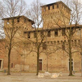 10 marzo 1527. Nasce Alfonso d'Este marchese di Montecchio