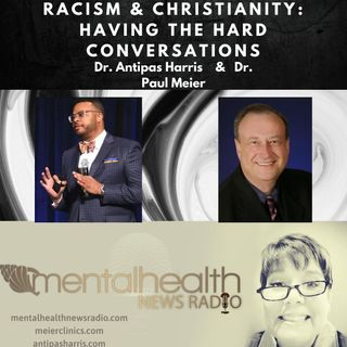Racism and Christianity:  Having the Hard Conversations