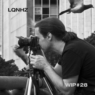WIP #28 - Ensinando fotografia com Armando Vernaglia Junior