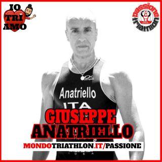 Passione Triathlon n° 156 🏊🚴🏃💗 Giuseppe Anatriello