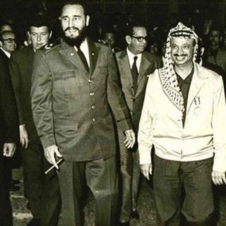 Cold War Radio #407 Castro's Greatest Victory