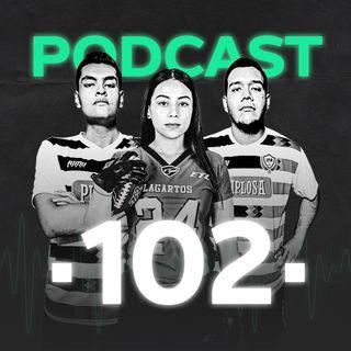 PODCAST #102: Vean más allá del Cerro de la Silla, previo al Clásico Joven / Finales de Conferencia NBA