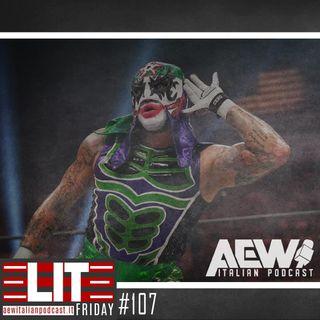 Elite Friday - Episodio 107