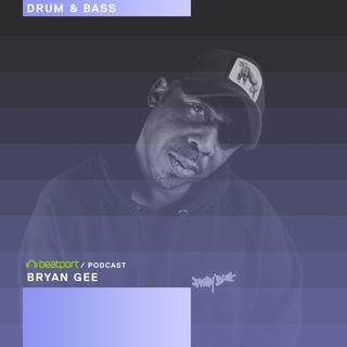 Bryan Gee