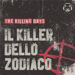 The Killing Days: il killer dello zodiaco