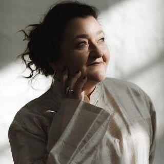 Ad alto impatto umano - Rinascita - Stefania Ferini