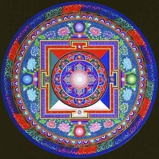 Kundalini Meditaiton