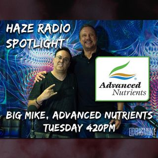 Big Mike from Advanced Nutrients