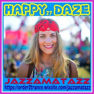 Jazzamatazz - Happy Daze 27