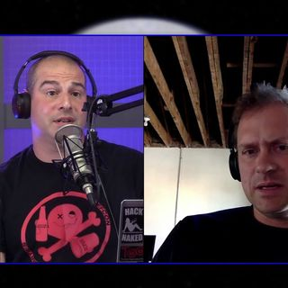 That's What Hackers Do - Enterprise Security Weekly #105