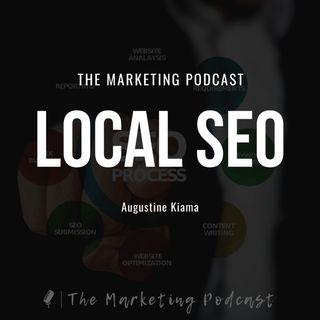 Local SEO | SEO unpacked | Digital Marketing