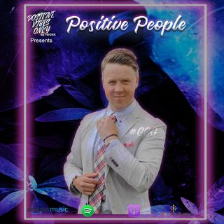 Positive People Vol 10 #GGG