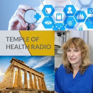 Temple of Health Radio