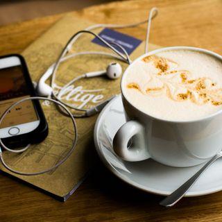 Twisted Coffee Talk with Jada B Episode 1