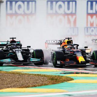 Verstappen può vincere il mondiale?