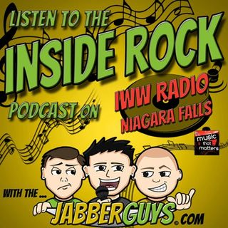 INSIDE ROCK WITH THE JABBERGUYS