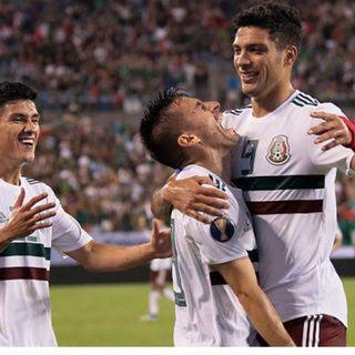 México en la Copa Oro