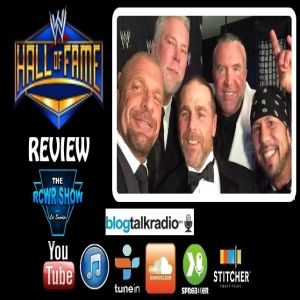WWE Hall of Fame 2014 Recap & Review
