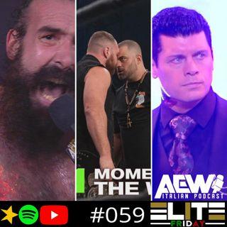 Elite Friday - Episodio 059