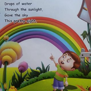 Top Rhymes For kids.