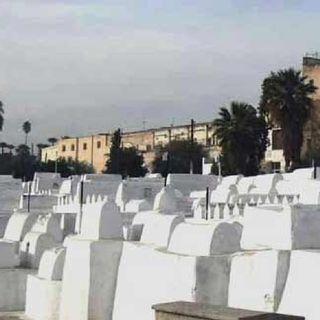 ¿Soy un sepulcro blanqueado? (30.8.17)