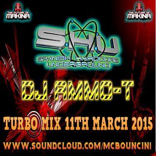 DJ AMMO-T NEW MIX 30TH MARCH 2020