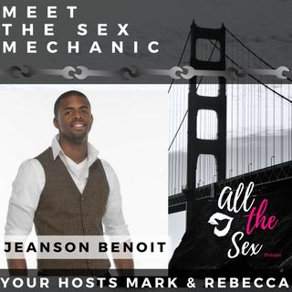 The Sex Mechanic- LIVE with Mark & Rebecca