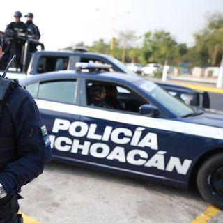 Separan a policías que agredieron a reportera Mitzi Torres