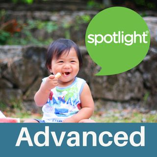 Tips for a Healthy Child (Advanced Program)