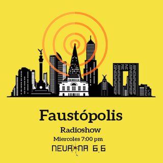 Faustópolis Al aire