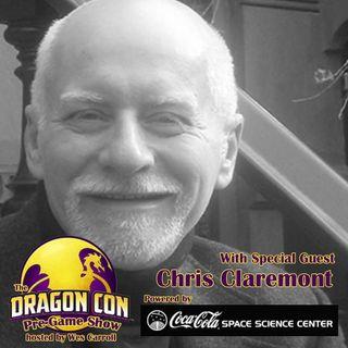 2021 Dragon Con Pre-Game Show Part 3: Chris Claremont