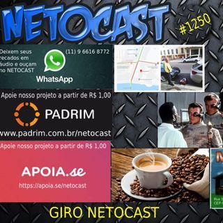 NETOCAST 1250 DE 04/02/2020 - GIRO NETOCAST