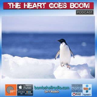 The Heart Goes Boom - THGB 0079