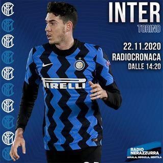 Post Partita - Inter Torino 4-2 - 201122