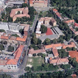 20 Decembrie Timisoara