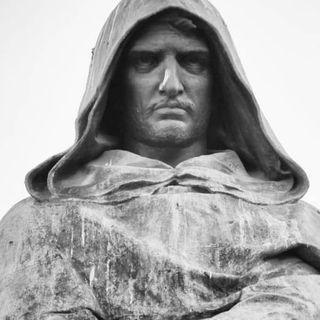 Giordano Bruno, il filosofo ribelle che ci ha insegnato a combattere per la libertà