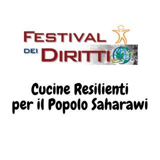 EP 2 - Cucine Resilienti per il Popolo Saharawi