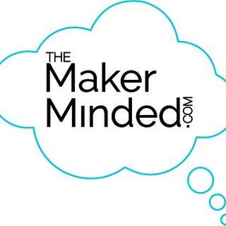 Maker Minded 104 - Matt Cremona