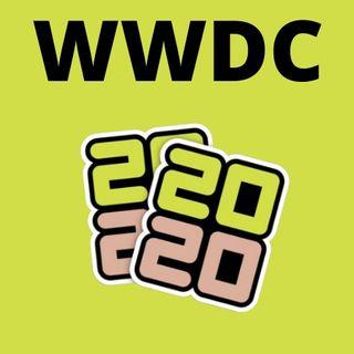 ÉPISODE 73 / Ma wishlist pour La WWDC 2020