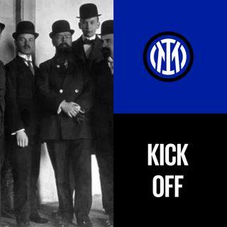 KICK OFF | Gentlemen's Club