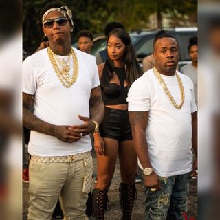Moneybagg Yo & Blac Youngsta - U Played - All Dat - Said Sum - B.R.A.T. Like A Pro - Goodbye Church On Sunday