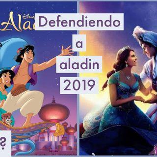 Defendiendo a Aladín 2019