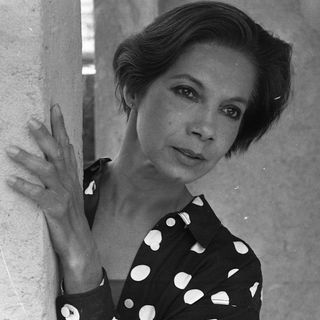 Rosenda Monteros