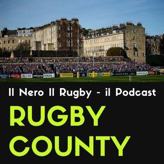 Rugby County - Vi racconto chi sono,  da dove vengo....  insomma, il numero zero.