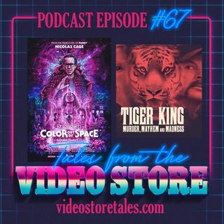Episode 67 - Cage Rage
