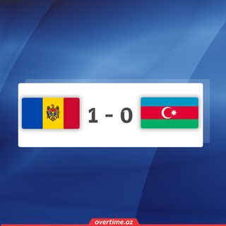 Azərbaycan millisinin Moldovaya məğlubiyyəti | Overtime #9